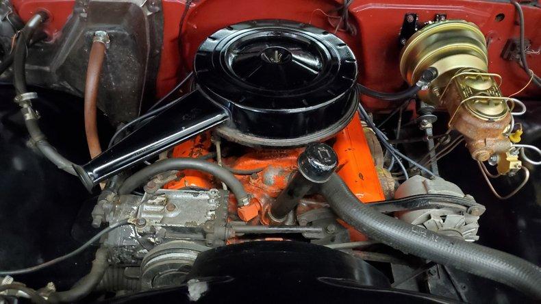 1967 Chevrolet C10 48