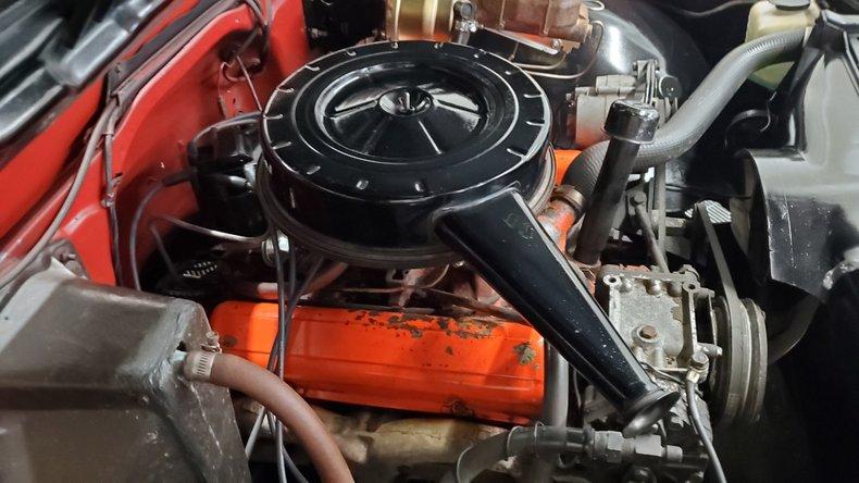 1967 Chevrolet C10 50