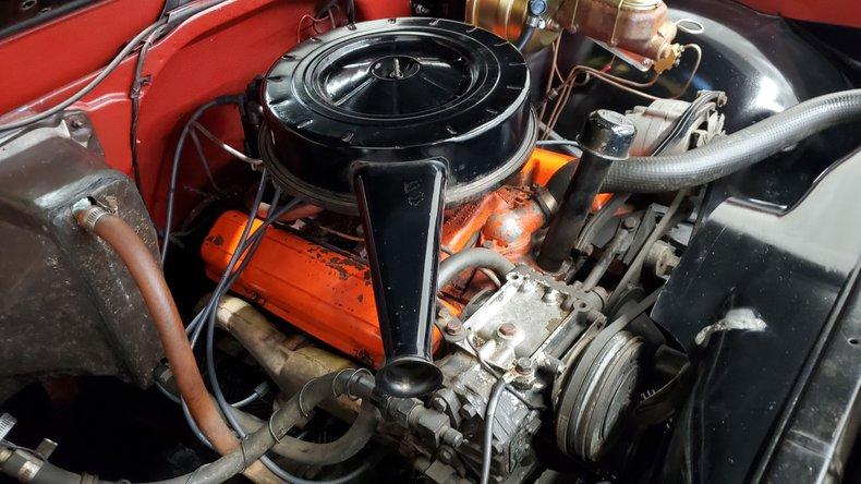 1967 Chevrolet C10 49