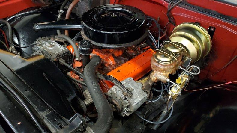 1967 Chevrolet C10 51