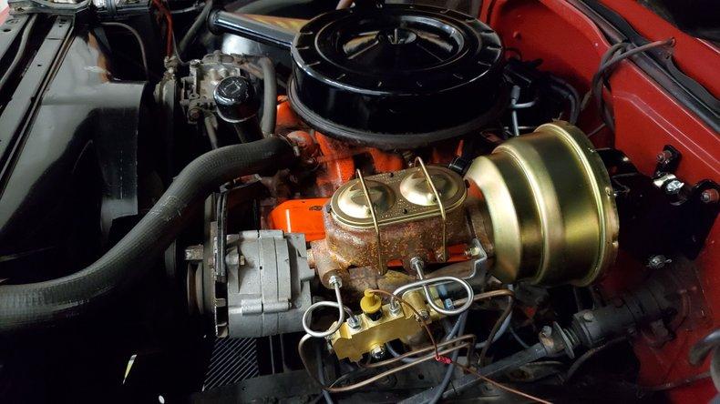 1967 Chevrolet C10 52
