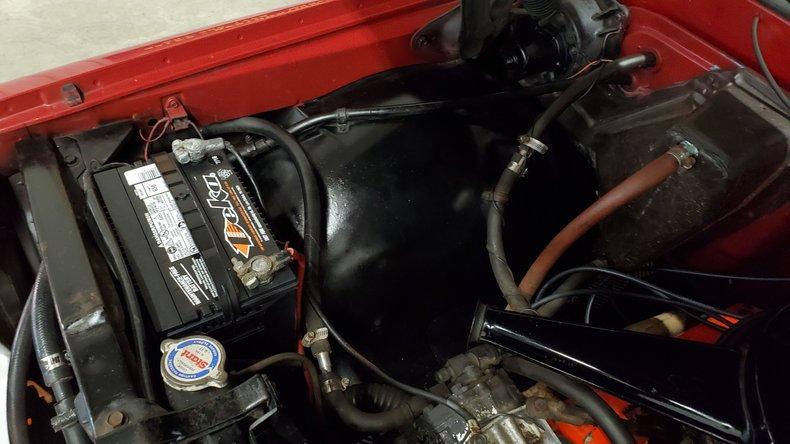 1967 Chevrolet C10 53