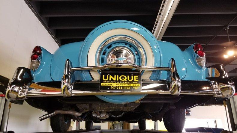 1953 Chevrolet Bel Air 101