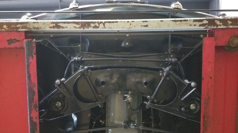 1953 Chevrolet Bel Air 102