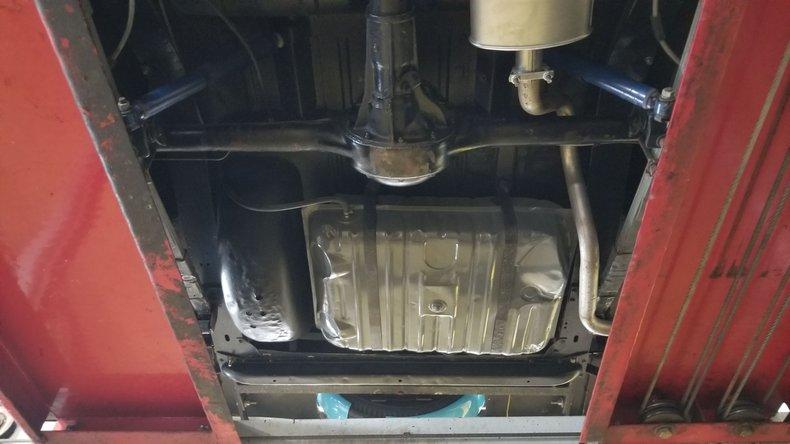 1953 Chevrolet Bel Air 106