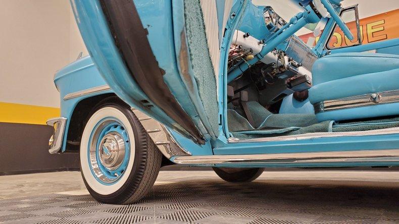 1953 Chevrolet Bel Air 20