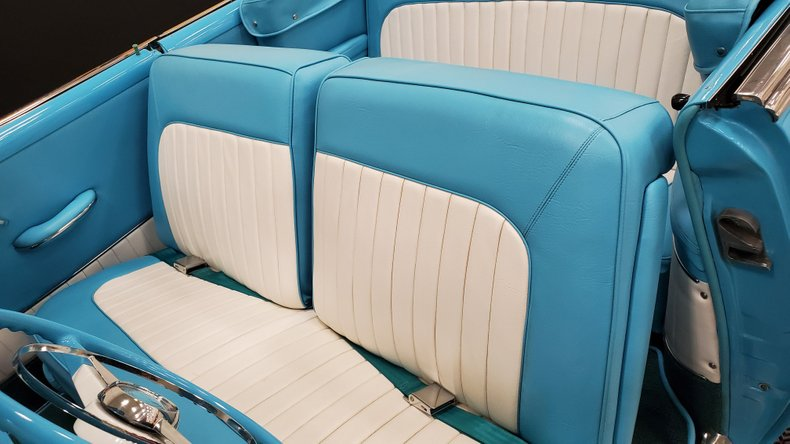 1953 Chevrolet Bel Air 24