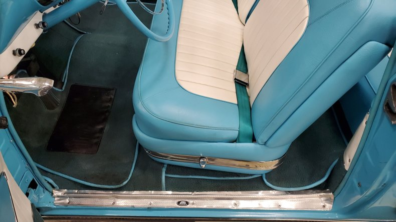 1953 Chevrolet Bel Air 21