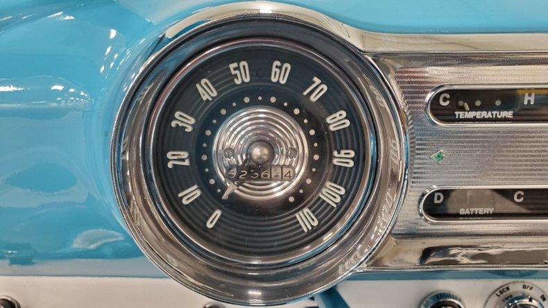 1953 Chevrolet Bel Air 27