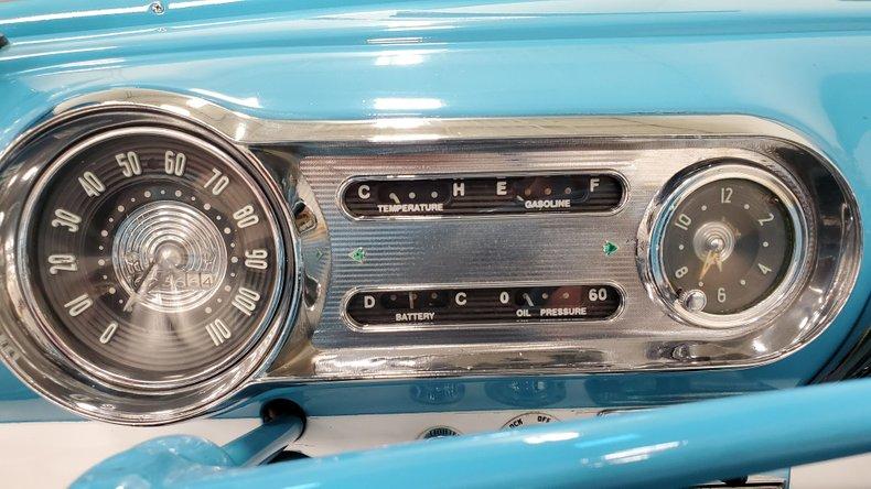 1953 Chevrolet Bel Air 28