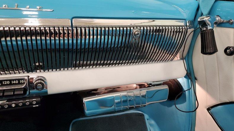 1953 Chevrolet Bel Air 32