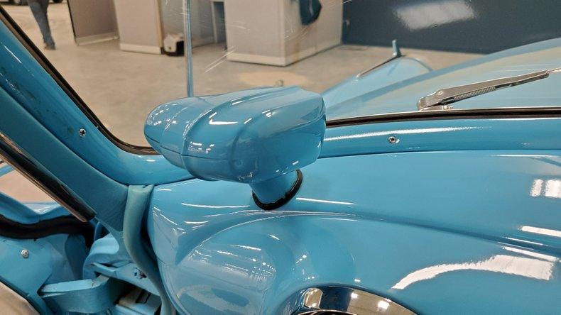 1953 Chevrolet Bel Air 33