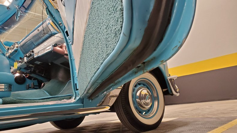 1953 Chevrolet Bel Air 36