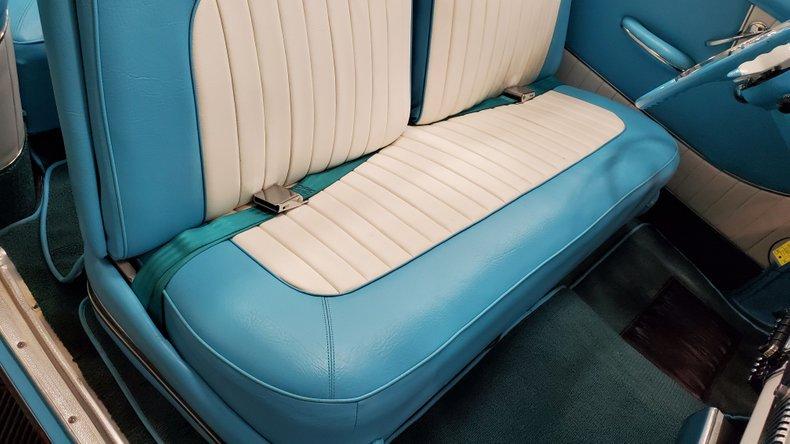 1953 Chevrolet Bel Air 39