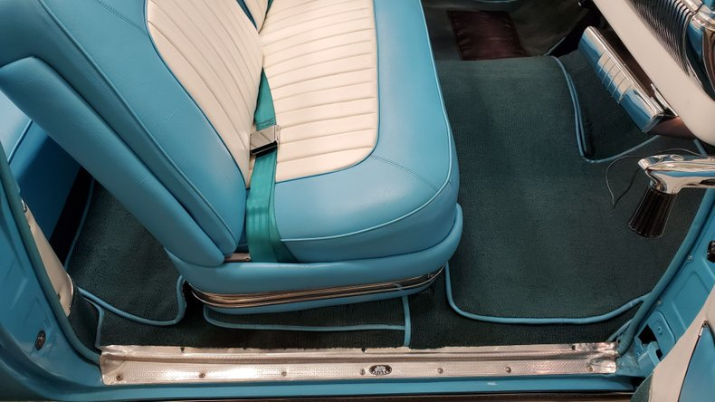 1953 Chevrolet Bel Air 37