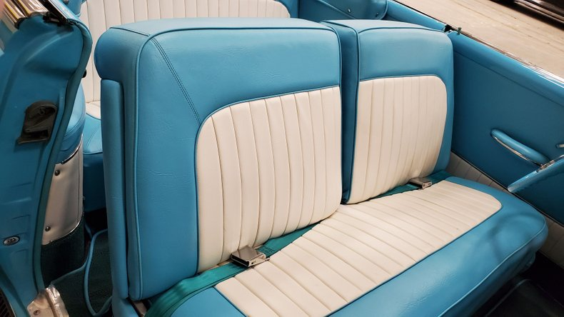 1953 Chevrolet Bel Air 40