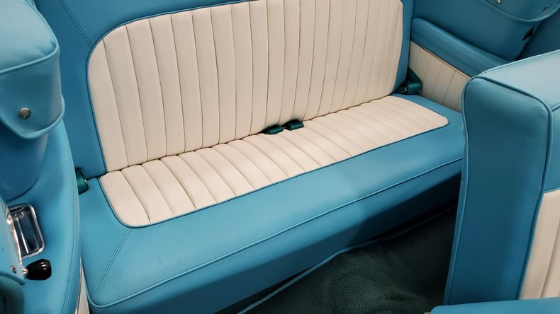 1953 Chevrolet Bel Air 43