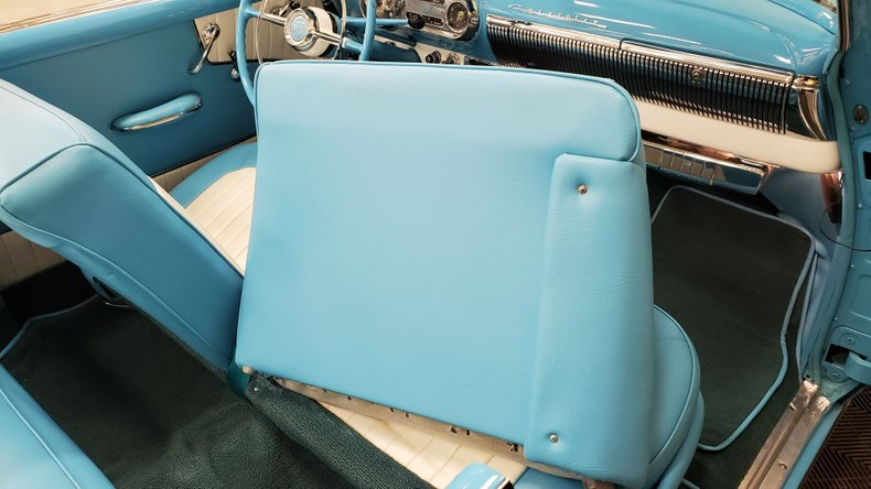 1953 Chevrolet Bel Air 41