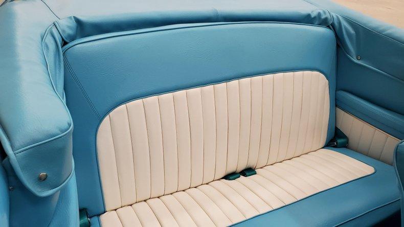 1953 Chevrolet Bel Air 44