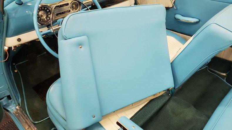 1953 Chevrolet Bel Air 45