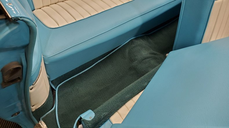 1953 Chevrolet Bel Air 42