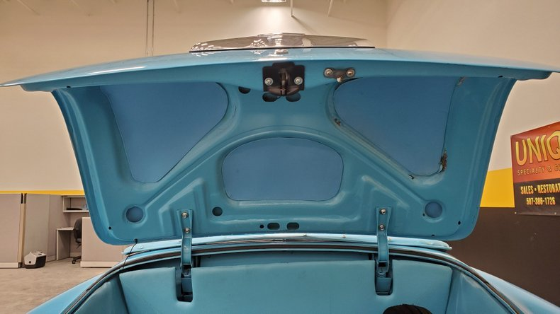 1953 Chevrolet Bel Air 49