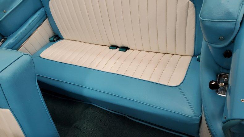 1953 Chevrolet Bel Air 47