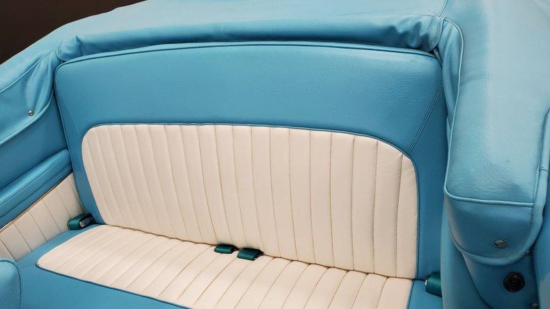 1953 Chevrolet Bel Air 48