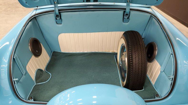 1953 Chevrolet Bel Air 50