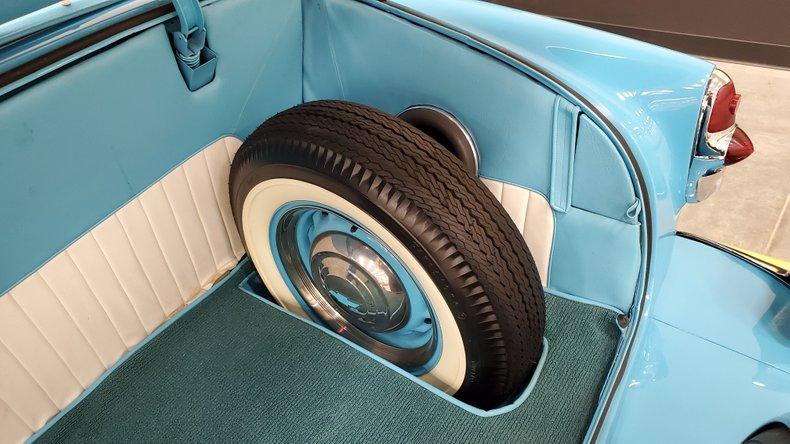 1953 Chevrolet Bel Air 53