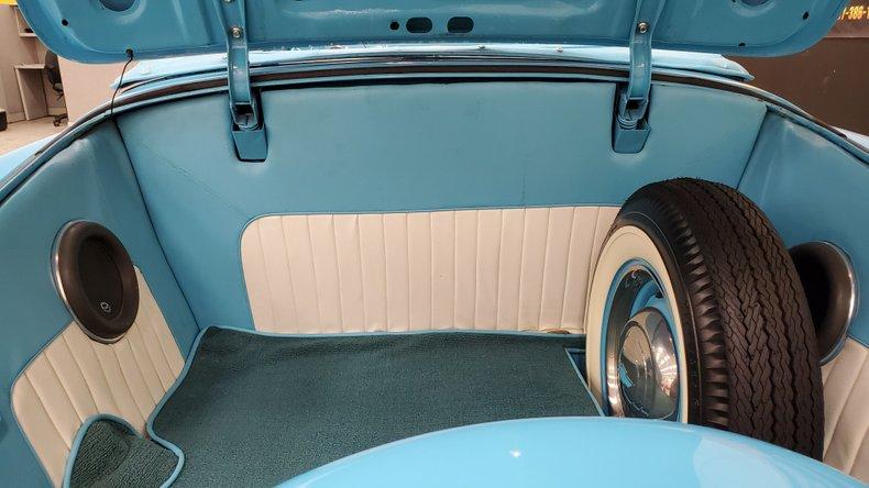 1953 Chevrolet Bel Air 52