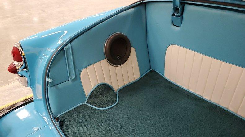 1953 Chevrolet Bel Air 51