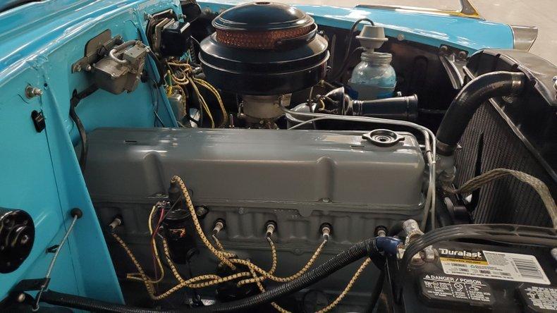 1953 Chevrolet Bel Air 61