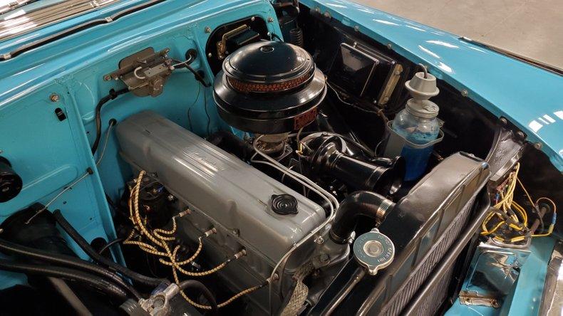 1953 Chevrolet Bel Air 60