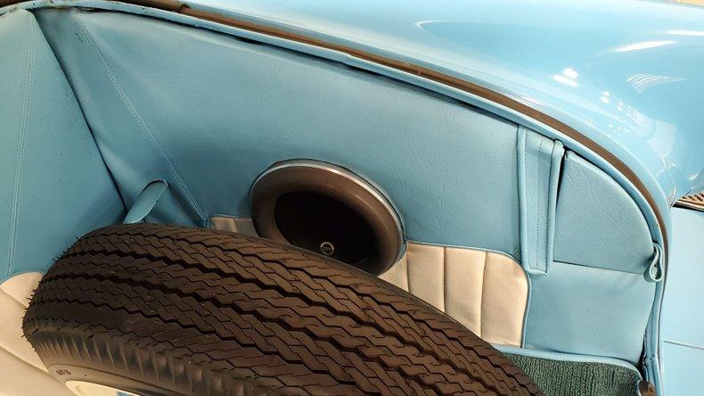 1953 Chevrolet Bel Air 55