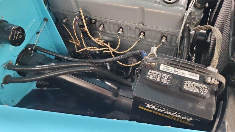 1953 Chevrolet Bel Air 62