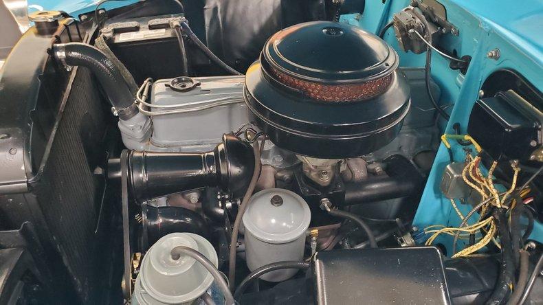 1953 Chevrolet Bel Air 64