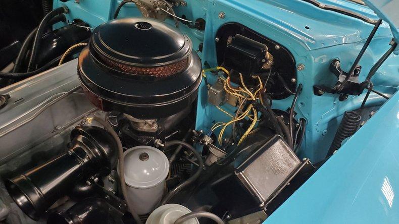 1953 Chevrolet Bel Air 65