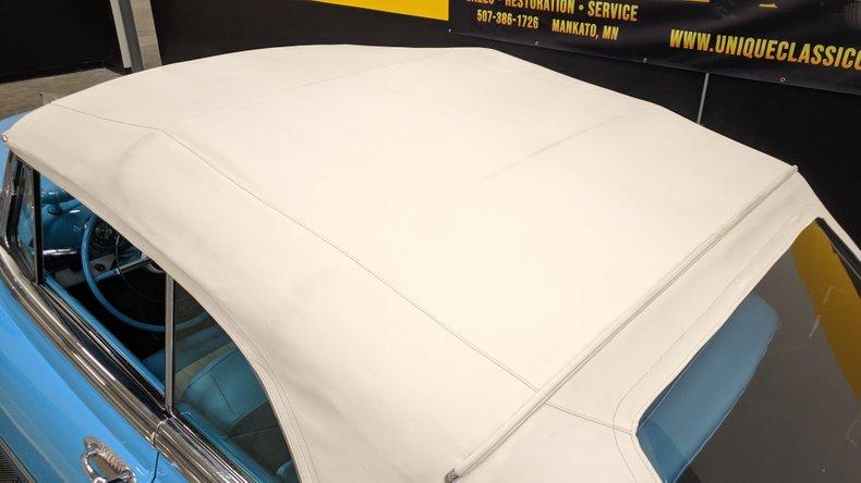 1953 Chevrolet Bel Air 79