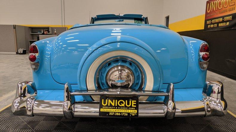 1953 Chevrolet Bel Air 5