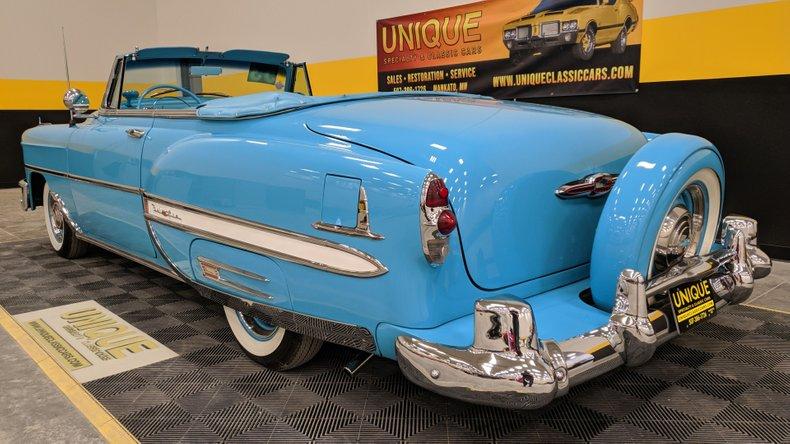 1953 Chevrolet Bel Air 6