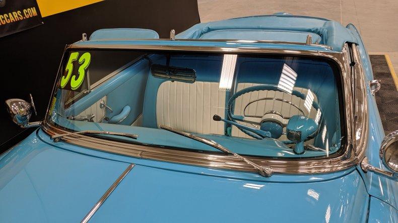 1953 Chevrolet Bel Air 14