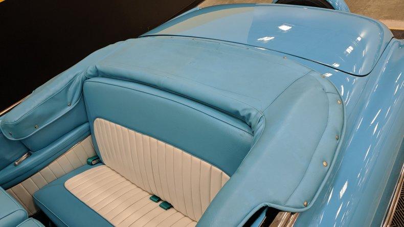1953 Chevrolet Bel Air 17
