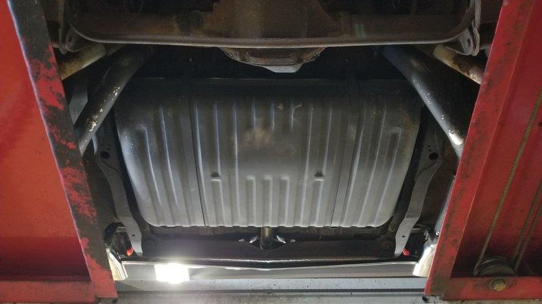 1970 Chevrolet Chevelle 100