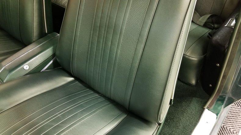 1970 Chevrolet Chevelle 29