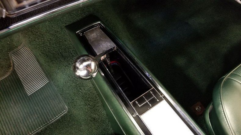 1970 Chevrolet Chevelle 36