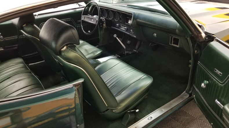 1970 Chevrolet Chevelle 43