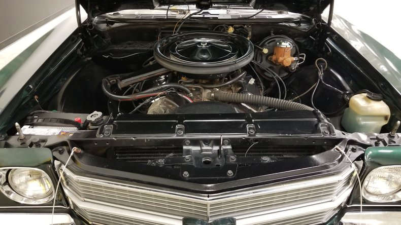 1970 Chevrolet Chevelle 61