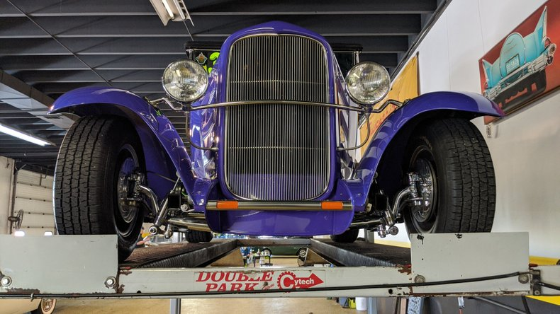 1931 Ford Model A 69
