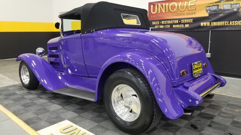 1931 Ford Model A 14